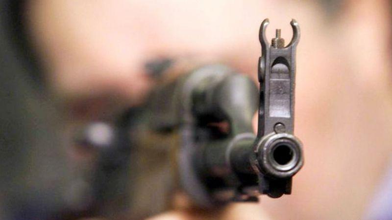 Siverek'te cinayet: Katil firarda
