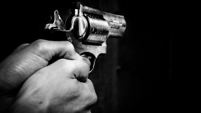 Şanlıurfa'da 59 kişi silahla öldürüldü