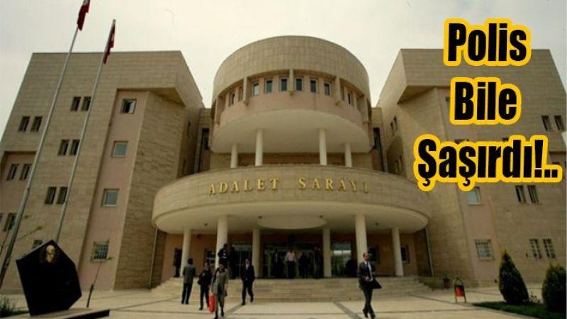Urfa'da Uyuşturucu satmaktan gözaltına alınan şahıs serbest