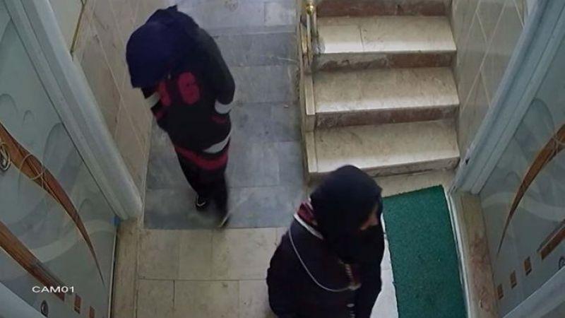Urfa'da şok olay: Ekmek alırken evini soydular!