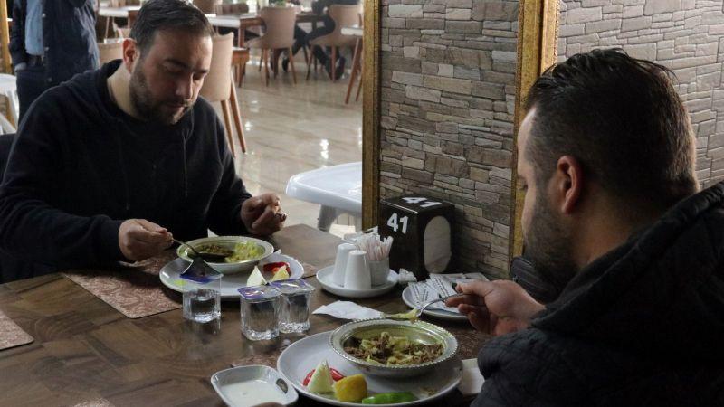 Şanlıurfalıların vazgeçemediği tescilli lezzet: Tirit