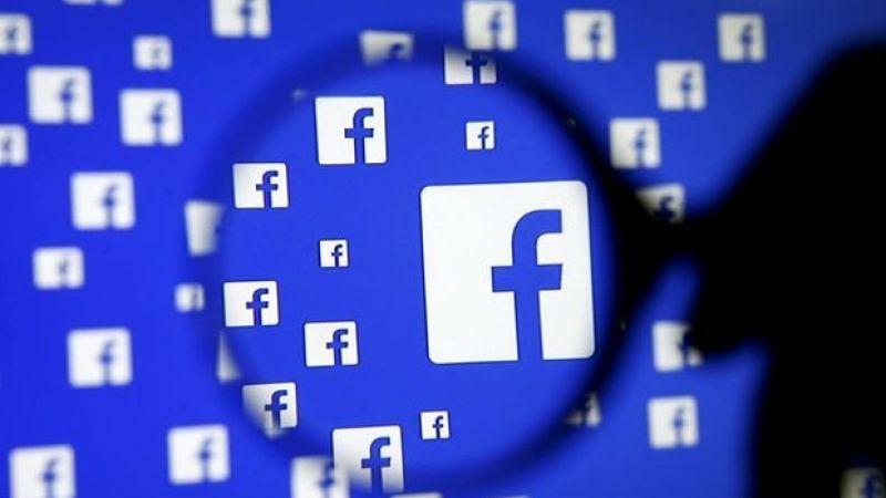 Türkiye'den son dakika Facebook kararı