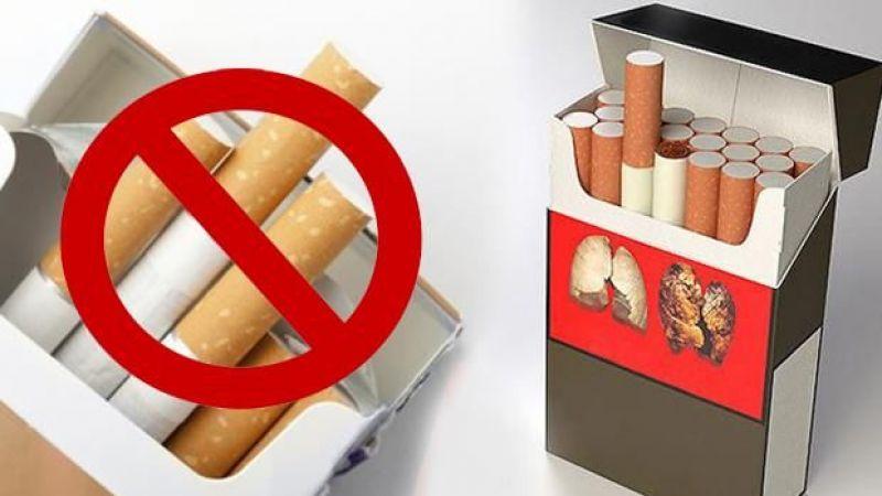 Sigara satışı yasağı olacak mı? İçişleri Bakanlığı'ndan flaş açıklama