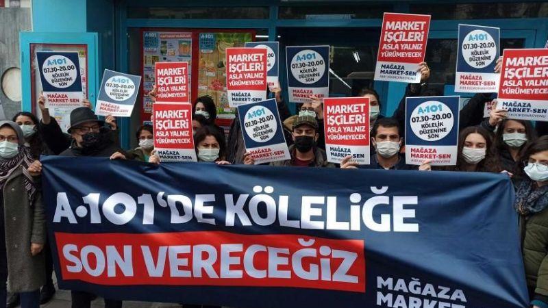 Ceylanpınar'da işçiler keyfi şekilde işten atılıyor iddiası