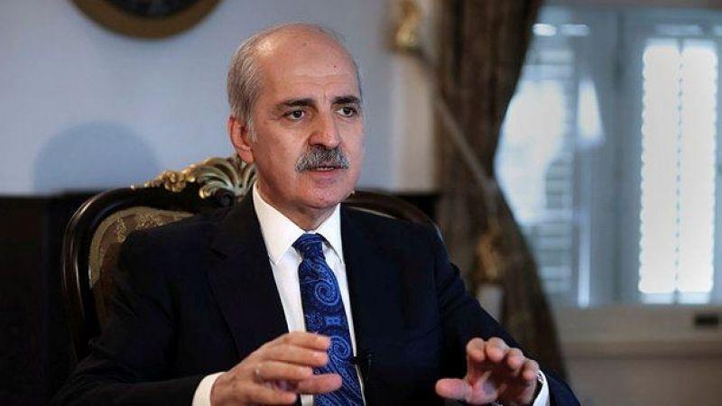 AK Parti Genel Başkanvekili Kurtulmuş'tan flaş erken seçim açıklaması