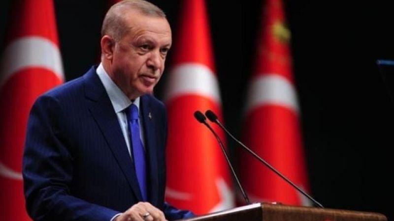 Kritik toplantı sona erdi! Erdoğan yeni kararları açıkladı