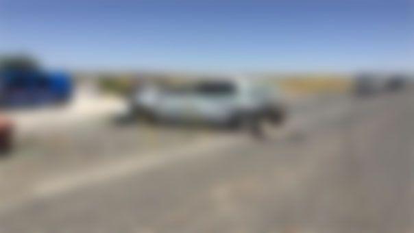 Şanlıurfa'daki ölüm yolunda yine kaza: Bu kez...