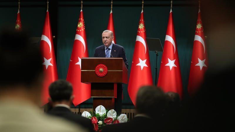 Başkan Erdoğan duyurdu! Karayılan'ın akıl hocası öldürüldü