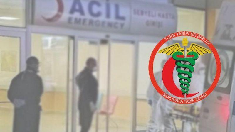 Siverek'te kavgada 3 kişi ölmüştü! Şanlıurfa Tabip Odasından flaş açıklama