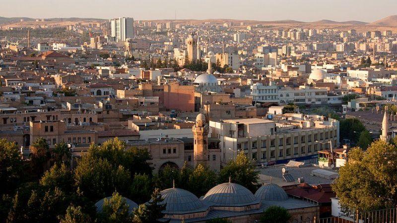 Urfa'da 1'i kadın 6 kişi hayatını kaybetti!