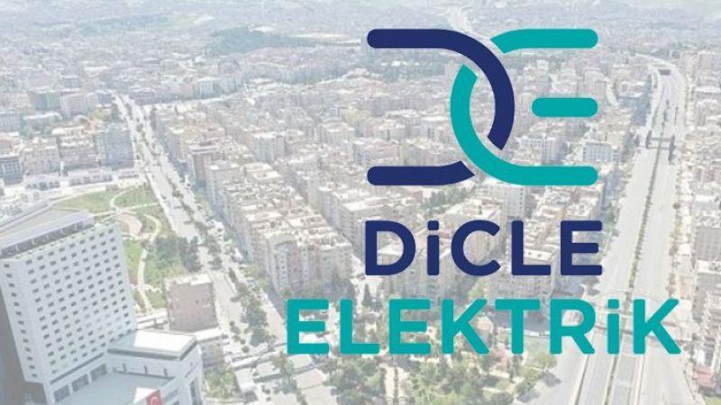 Dicle Elektrik Urfa dahil 6 ile duyuruda bulundu