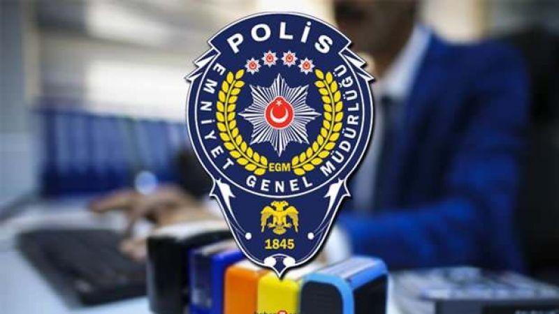 Emniyet Müdürlüğü açıkladı, 21 bin 526 kişinin...