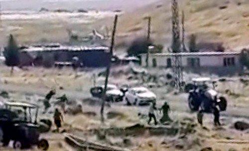 Siverek'teki katliam gibi kavga yeni gelişme: Aşiret lideri tahliye oldu