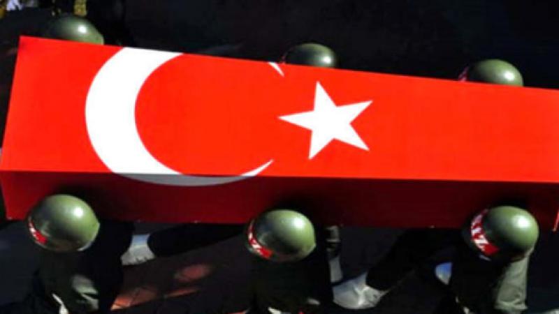 Eren-11 Operasyonu'nda acı haber!