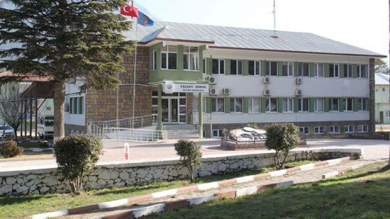 Göreve başladı: Şanlıurfa'dan Adana'ya atanmıştı!