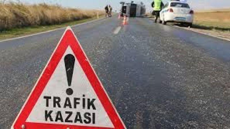Şanlıurfa'da feci kaza, çok sayıda yaralı var!