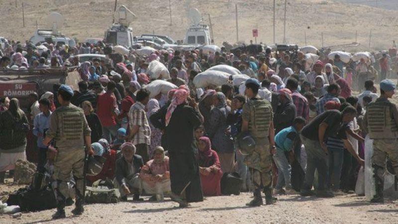 Şanlıurfa'da kaç Suriyeli göçmen var: Açıklandı!