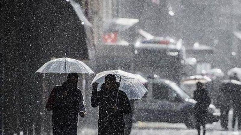 Meteoroloji uyardı: Sıcaklıklar bir kereden düşecek!