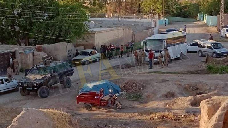 Urfa'da seçim kavgası: Çok sayıda jandarma ekibi sevk edildi!