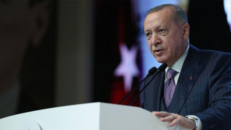 Erdoğan güzel bir haber veriyorum diyerek açıkladı!