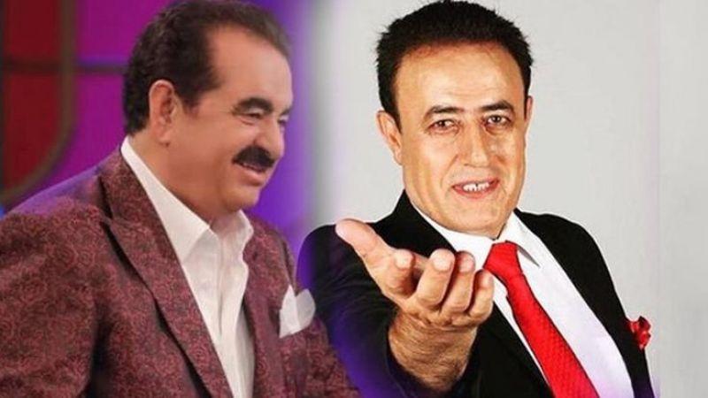 Mahmut Tuncer, İbo Show'a damga vurdu! Tam yedi kez küstüler