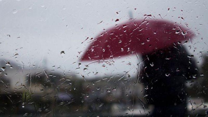 Uyarı geldi: Yağmurlar geliyor, güneşe hasret kalacaz!