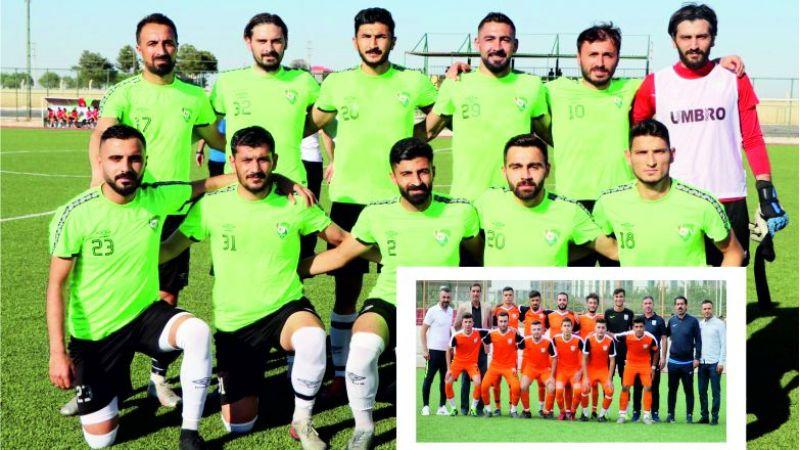 Viranşehir Belediyespor İddialı