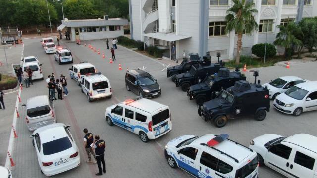 Şanlıurfa dahil 18 ilde eş zamanlı operasyon: Çok sayıda gözaltı