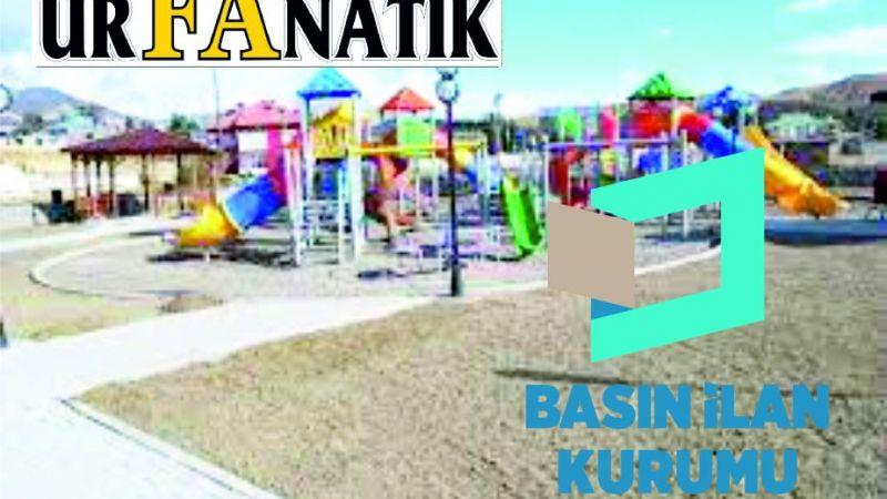 Yüksekova Belediyesi park yaptıracaktır