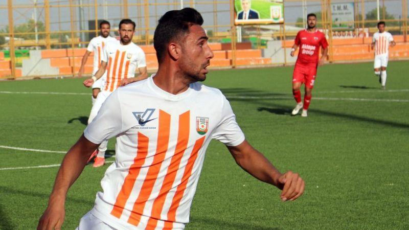 Kardeşlik maçını Büyükşehir Belediyespor kazandı