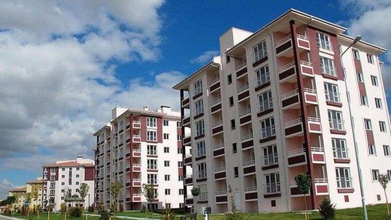 TOKİ'den yeni projeler geliyor: Şanlıurfa'da var!