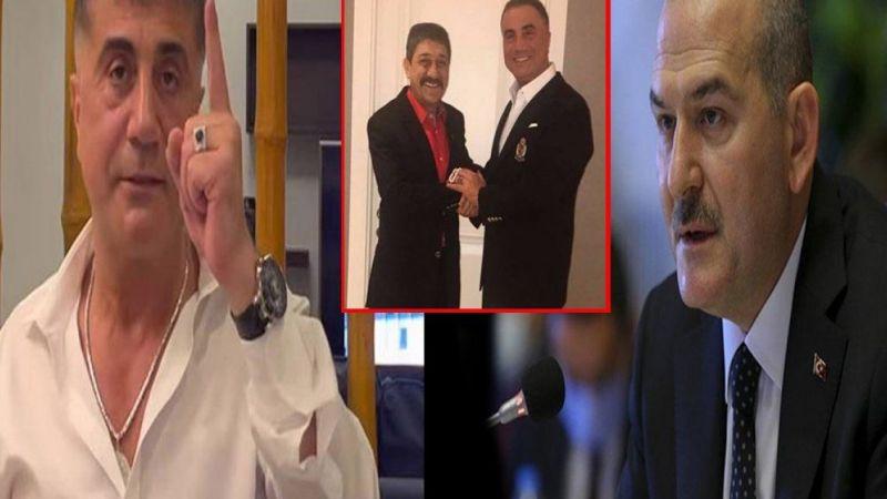 Sedat Peker soruşturması: Urfalı başkan serbest bırakıldı