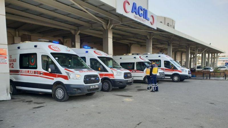 Urfa'daki çöp kavgası ölümle sonuçlandı: Çok sayıda gözaltı