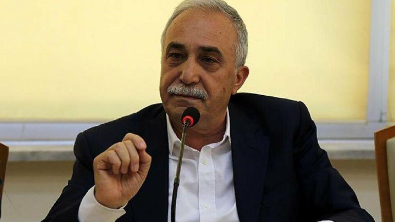 Fakıbaba'dan Urfa'daki intiharlarla ilgili açıklama