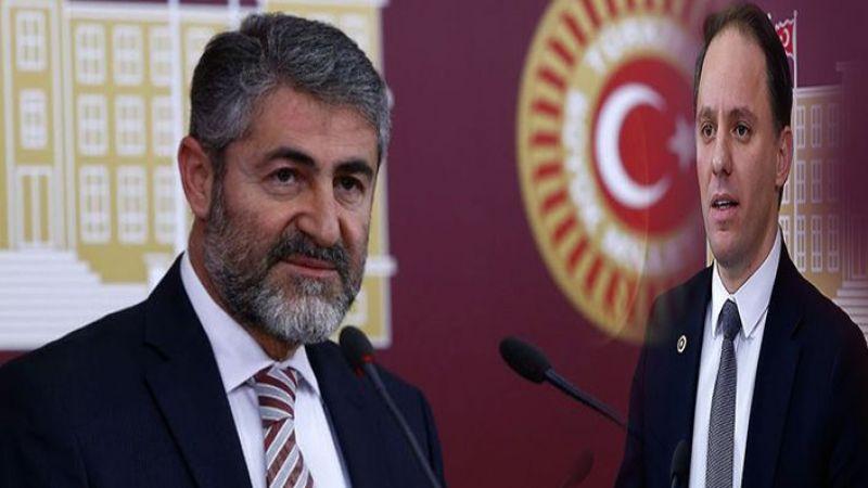 'Çift maaş' skandalı: Urfalı Bakan yardımcısının aylık geliri açıklandı