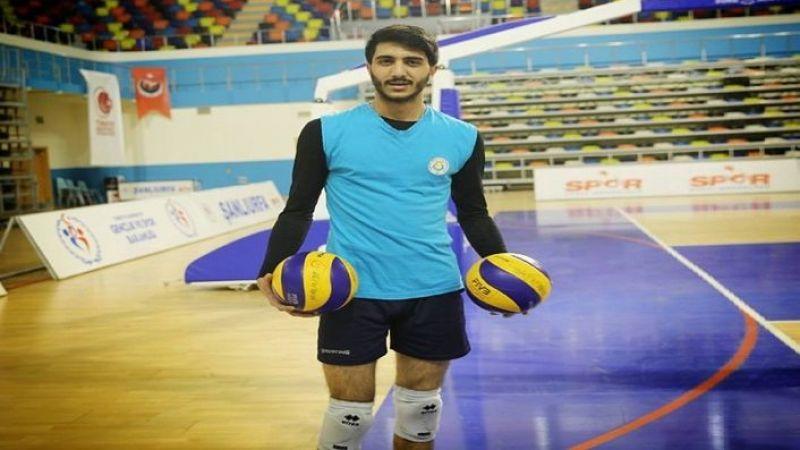 Fetih Durkan Büyükşehir Belediyespor'da