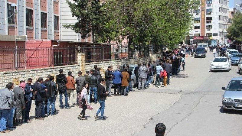 Göç İdaresi KPPS şartsız 225 personel alacak