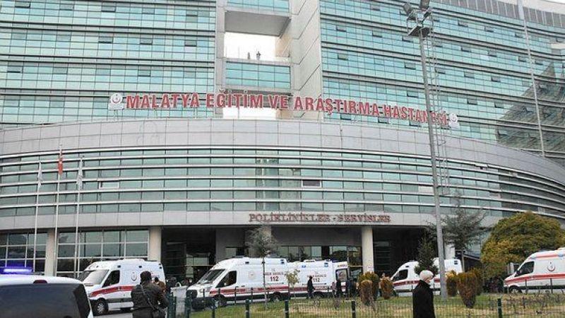 Urfa'da görevli polis memuru Malatya'da kaza yaptı: Yaralılar var