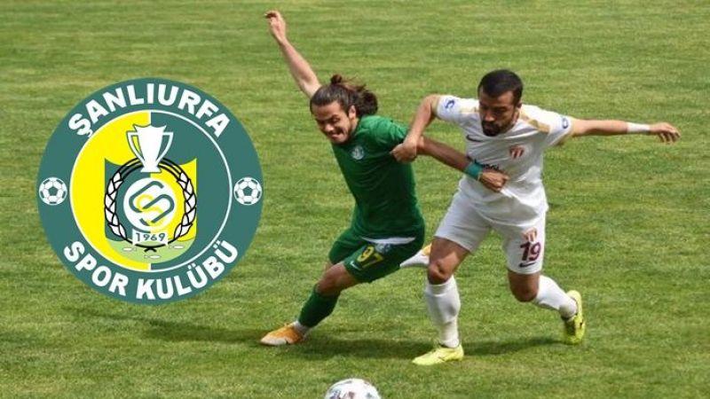 Urfaspor 1 transferi daha duyurdu