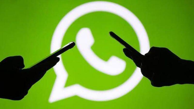 Whatsapp'tan yeni karar! Artık 5 kere iletilebilecek