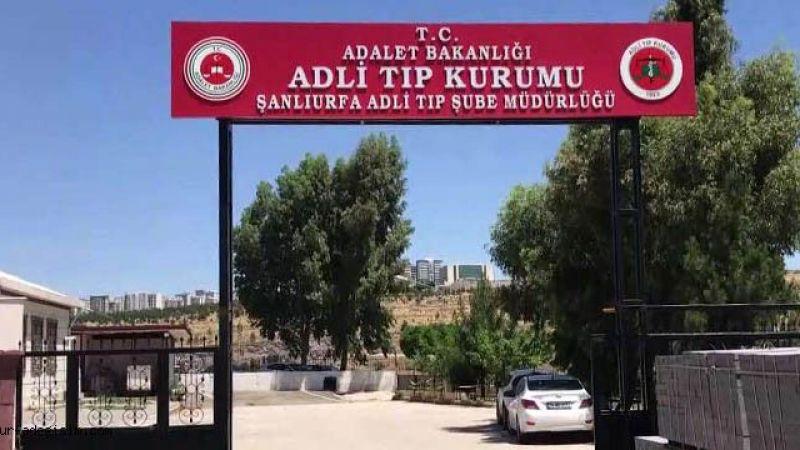 Urfa'da yine aynı acı: Bir kişi hayatını kaybetti!
