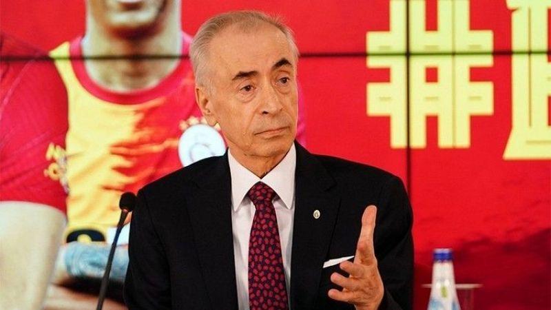 Galatasaray Başkanından Urfalı Başkan hakkında çarpıcı açıklama!