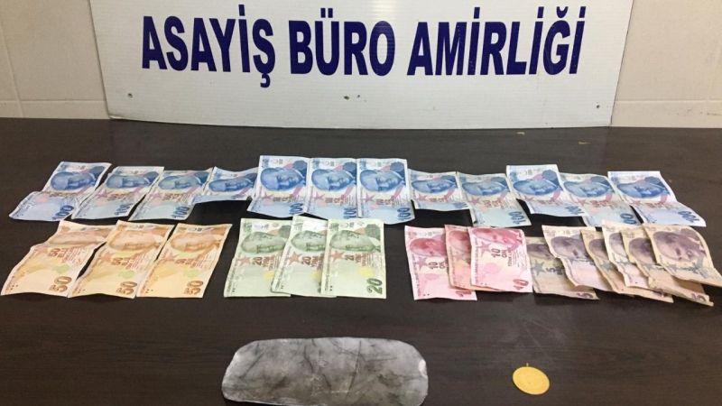 Suç makinesi 3 kadın hırsız Suruç'ta yakalandı