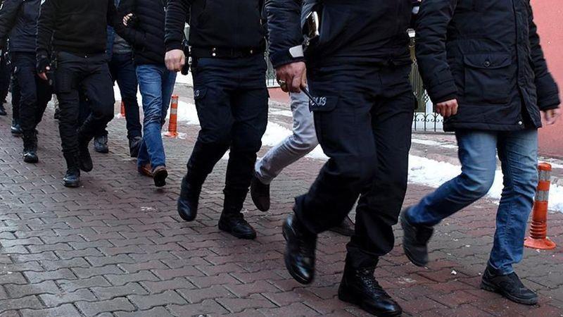 Urfa'da dâhil 7 ilde operasyon! Tutuklamalar var