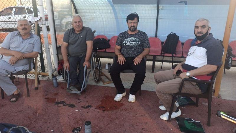 Ampute Takımı Ankara Yolcusu