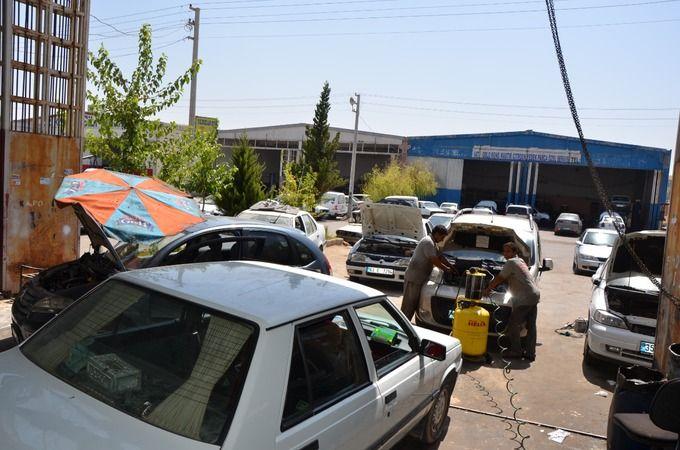 Araç sahiplerine yaz bakımı uyarısı