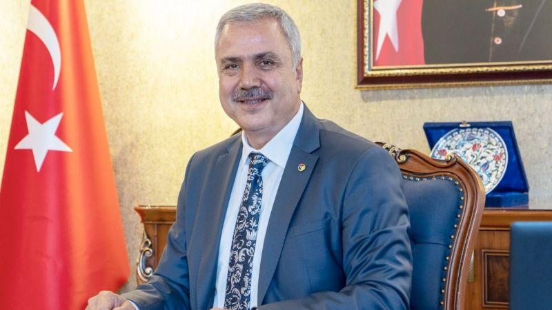 """Başkan Peltek """"Besicilik destekleri arttırılmalı"""""""