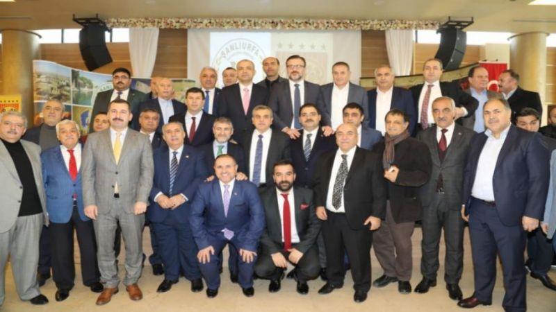 Urfa eski belediye başkanı yoğun bakıma alındı