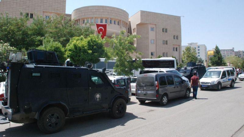 Urfa'da yakalandı: bilgileriyle çok sayıda gözaltı