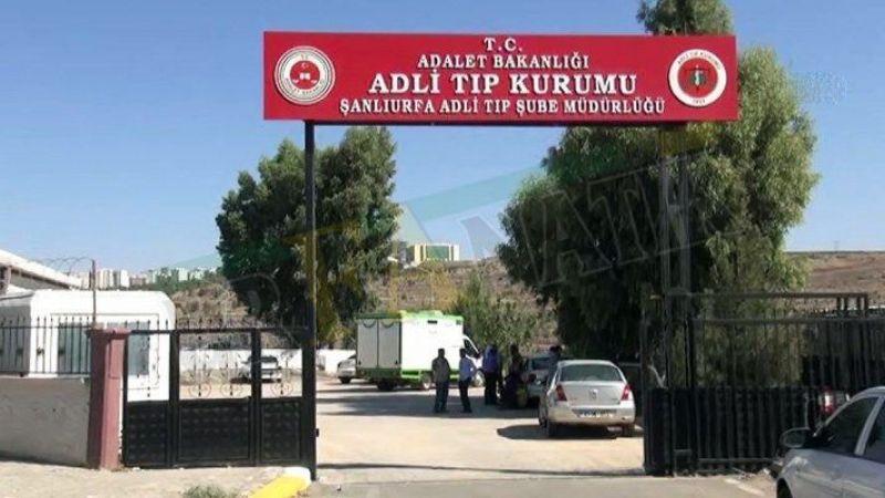 Urfa'da intiharların arkası kesilmiyor! Eyyübiye'de acı olay